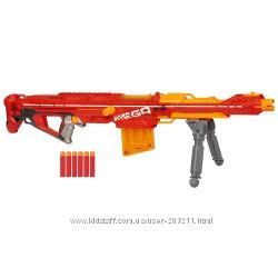 Бластер Нерф Центурион NERF N-Strike Elite Centurion Blaster