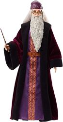 Кукла Альбус Дамблдор Гарри Поттер Harry Potter Albus Dumbledore