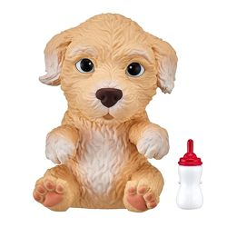 OMG Pets Soft Squishy Puppy интерактивная собачка сквиш, пудель