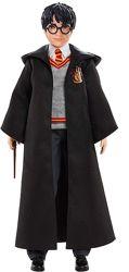 Коллекционная игрушка кукла Гарри Поттер Harry Potter Doll оригинал Mattel