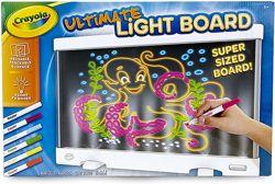 Планшет с подсветкой Crayola Ultimate Light Board Drawing Tablet