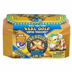 Раскопки 3 Золото королей Мистический зверь. Treasure X King&acutes Gold My