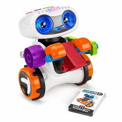 Робот для самых маленьких Fisher-Price Code &acuten Learn Kinderbot