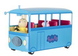 Музыкальный Школьный Автобус Свинки Пеппы Peppa Pig&acutes School Bus