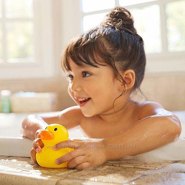 Уточка для ванны с индикатором темпер. Munchkin White Hot Safety Bath Ducky