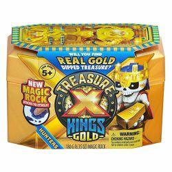 Набор сюрприз Раскопки 3 Пират охотник. Treasure X King&acutes Gold - Hunte