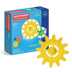 Магформерс Движение 20 дет Magformers Magnets in Motion Accessory