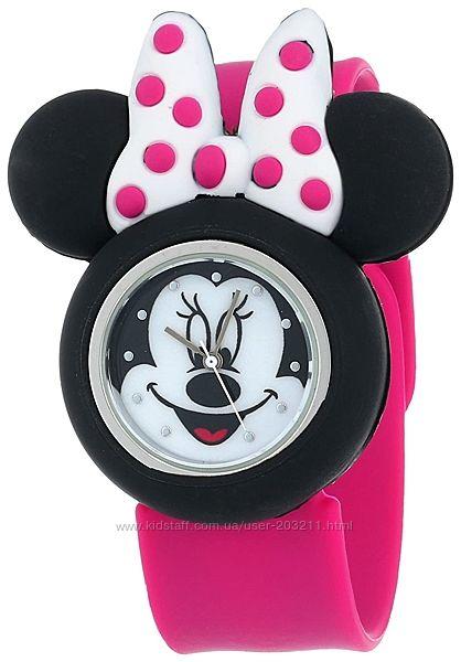 Часы детские Дисней Минни Маус Disney Minnie Mouse