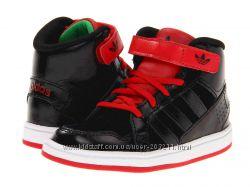 Акция на обувь adidas Originals Kids AR 3. 0 18 размер, 12 см стелька