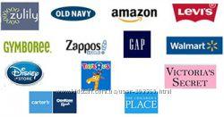 Заказы товаров с Америки под 0