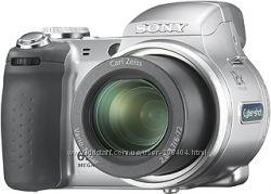 Цифровой фотоаппарат Sony DSC-H2  чехол