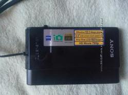 Фотоаппарат Sony 12 мгп