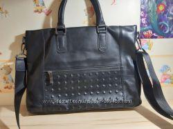 d3b58b6eb573 Стильная сумка Fuerte с Miraton натуральная кожа, 1600 грн. Мужские ...