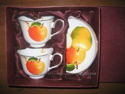 чайный набор fine porcelain