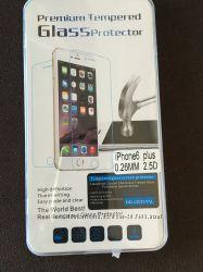 защитное стекло на экран для айфон 6 плюс