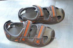 Продам бу сандалии Камик Kamik - р-р 28