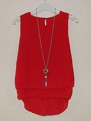 Блузка для девочек, Италия