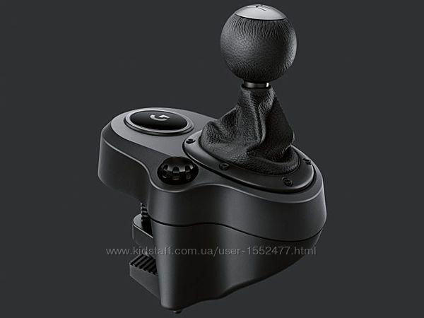 Прокат рычага переключения передач Logitech G Driving Force Shifter PS4/PS