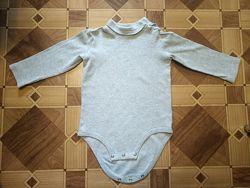Боди-водолазка для малыша
