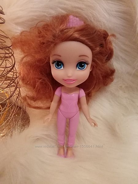 Кукла Дисней. Игрушки из Англии б/у