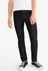 Новые стильные джинсы р.140 на 9-10 лет фирмы C&A