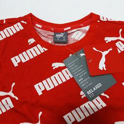 Оригинальная футболка Puma Amplified Tee