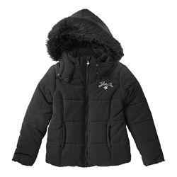 Куртка на синтепоне 140 размер  Yigga Topolino