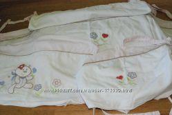 Защита Piccolino на детскую кроватку