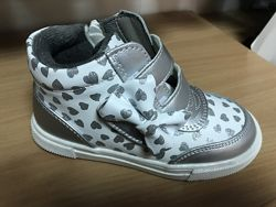 Расширенный  Демисезонные ботиночки ТМ Сказка - WeeStep