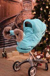 Продам зимник новый для Stokke Xplory и Crusi
