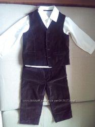 костюм на день рождение mothercare