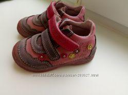 Ботинки D D Step
