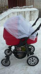 Детская коляска 2в 1 TAKO Jumper Х