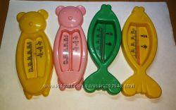 Термометр детский для воды