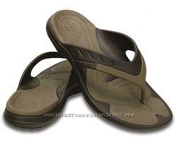 Кроксы Crocs MODI Sport flip
