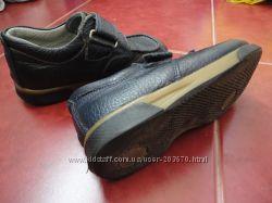Туфли ортопедические для мальчика