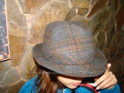 Шляпа Accessories р. 58 обхват 58 см
