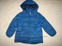 Демисезонная куртка George на 5-6 лет рост 110-116 см