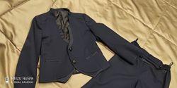 BOZER школьный костюм