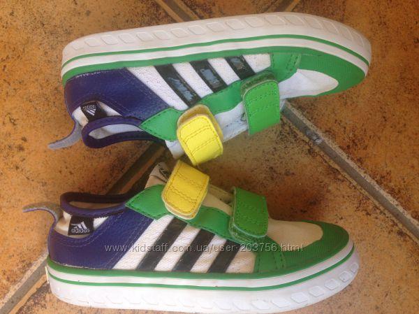 Кеды Adidas , оригинал, 16, 5 см.