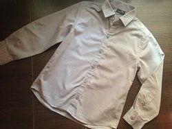 Рубашка Next , 6 л.