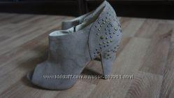 женские туфли новые р. 39