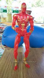 Железный человек- паук Iron Spider Man Hasbro
