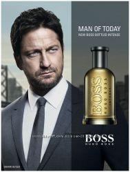Hugo boss bottled intense мужская туалетная вода для мужчин Хьюго босс