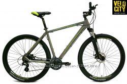 Велосипеды 29 дюймов Найнеры Mascotte Attack 29ER