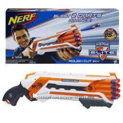Nerf N-Strike - Rough Cut Elite A1691 Hasbro. Оригинал