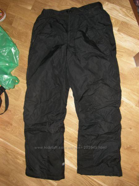 Теплые штаны Columbia оригинал