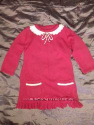 Красивые платья 9-12мес осень зима