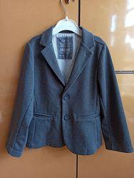 Пиджак ZARA 98-104 см