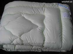 Одеяла белые стеганные NOSTRA